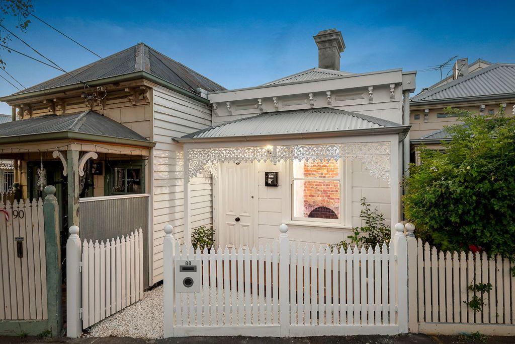 88 Smith Street, South Melbourne
