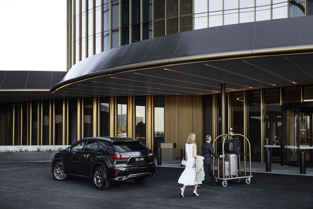 Hotel Chadstone