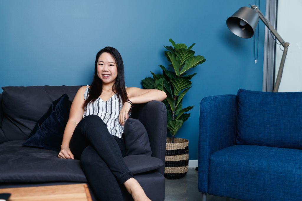 Rent Report - Michelle Tan