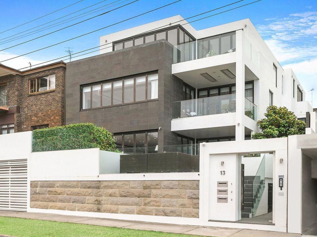 3/13 Bayview Street Bronte NSW 2024