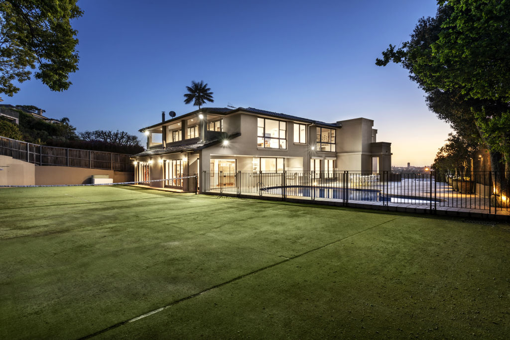 23 New South Head Road Vaucluse