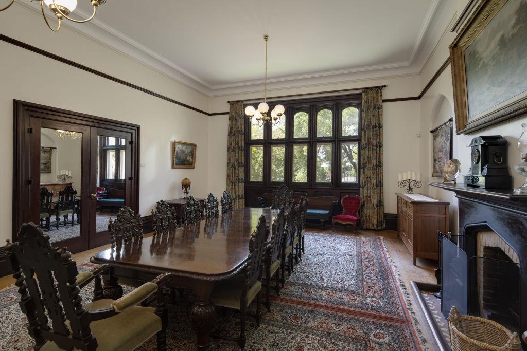 Bishop's Court