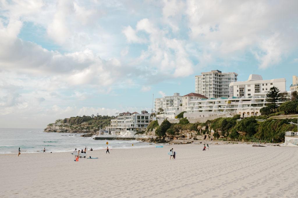 Bondi Beach location photo #1