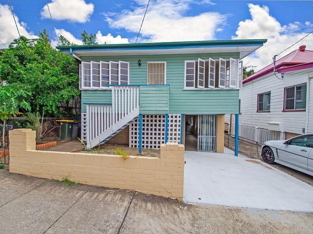 16 Skinner Street, West End QLD.