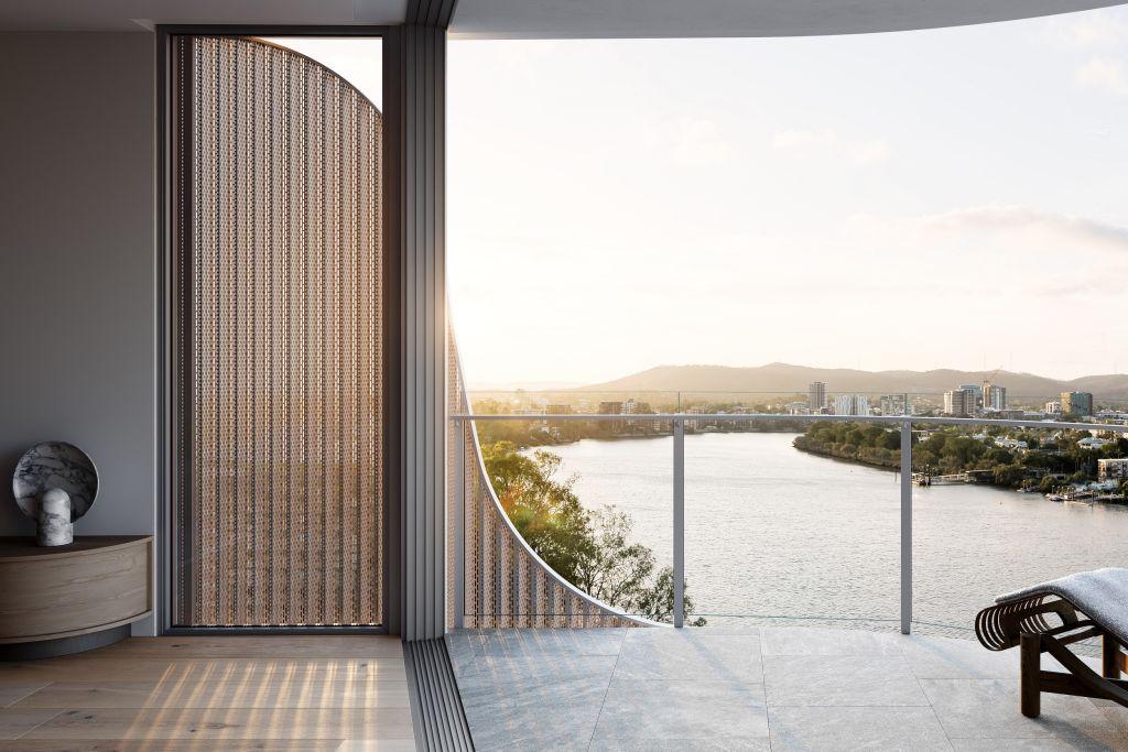 160 Macquarie, QM Properties_Balcony