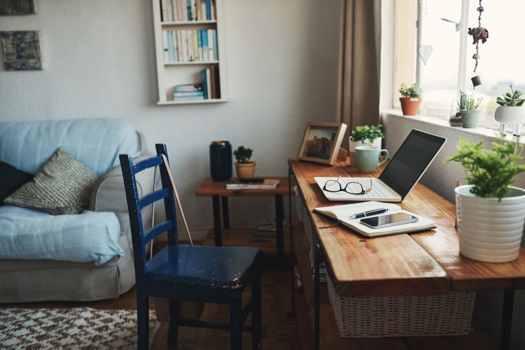 Working from home uses more power, but costs can be claimed.