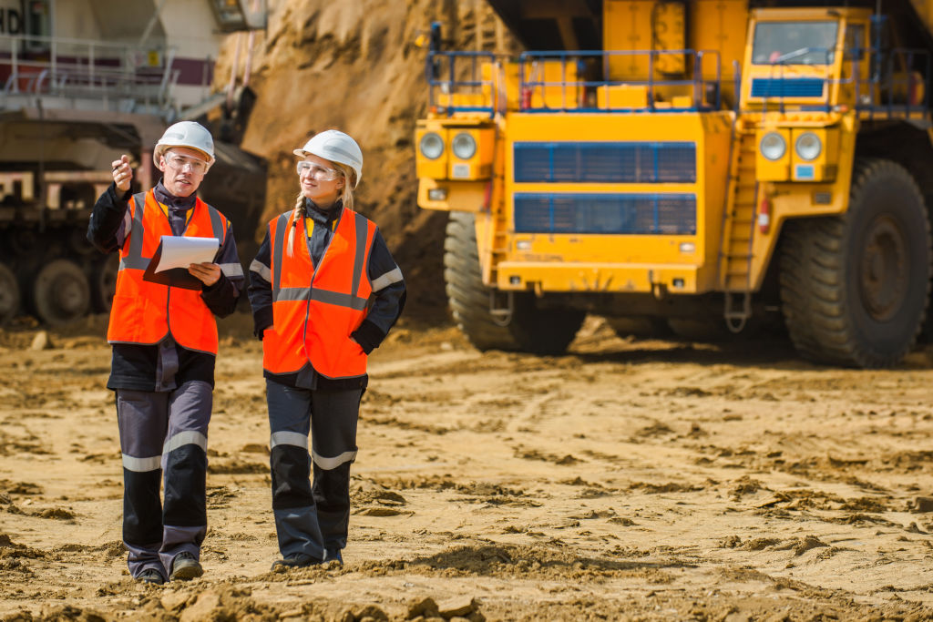 High-earning mining engineers can avoid paying lender's mortgage insurance.