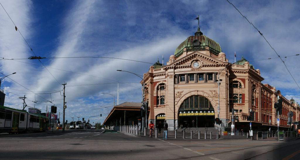 Melbourne Planning