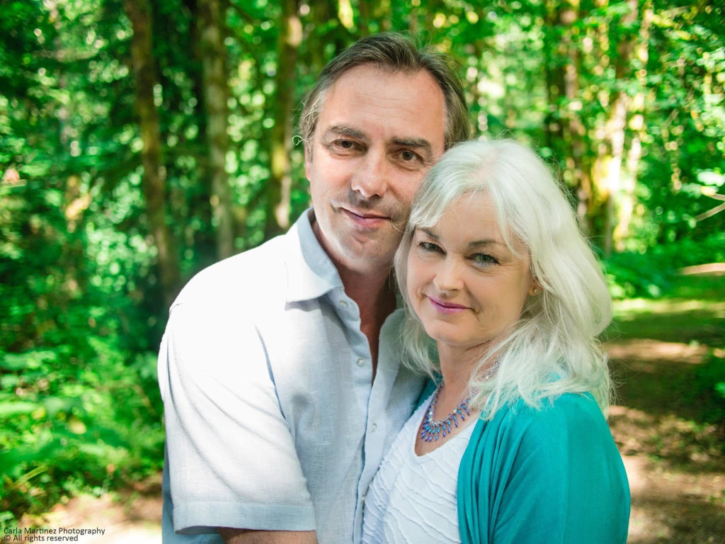 Darin and Fiona Browne converted their property into micro-apartments, increasing rental return.