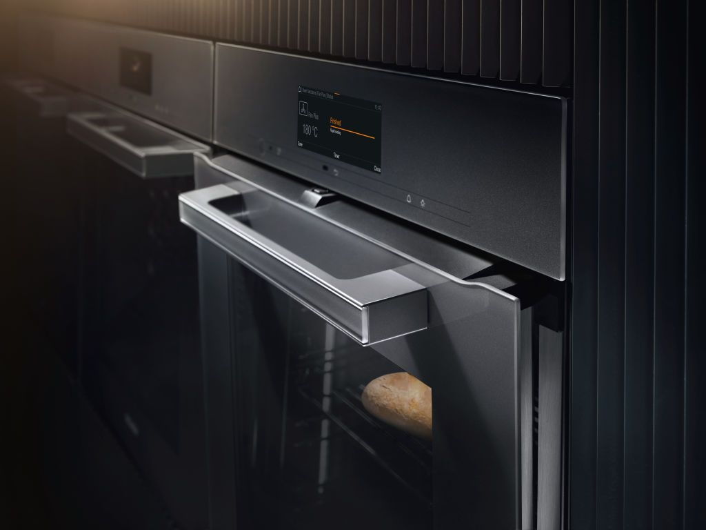 Miele Generation 7000 oven_Taste control feature