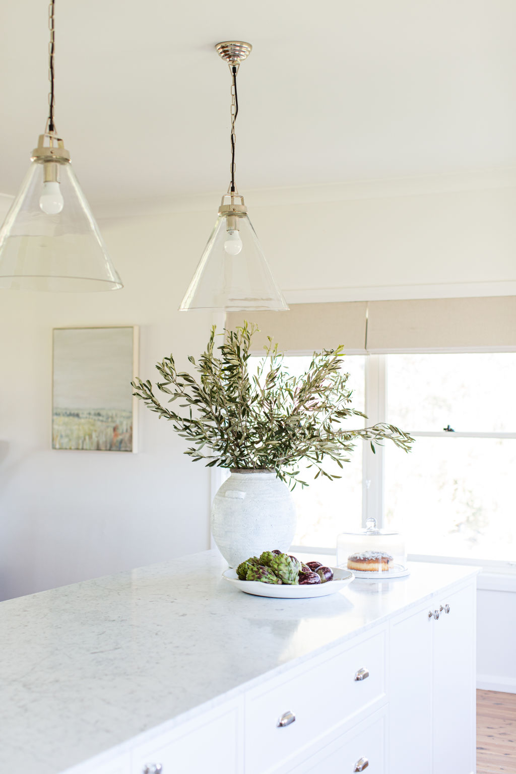 The Design Paddock's bright and breezy Port Stephens project.