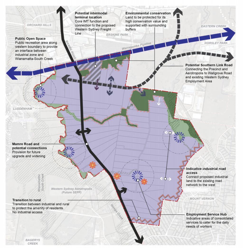 mamre-road-rezoning