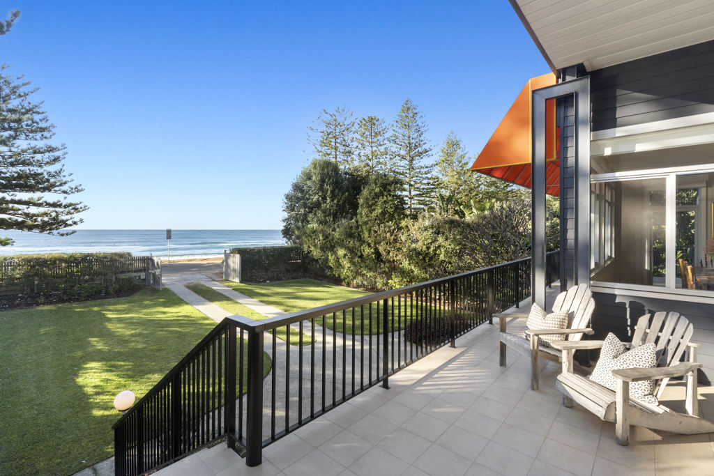 Nick Wright is selling 28 The Strand Whale Beach