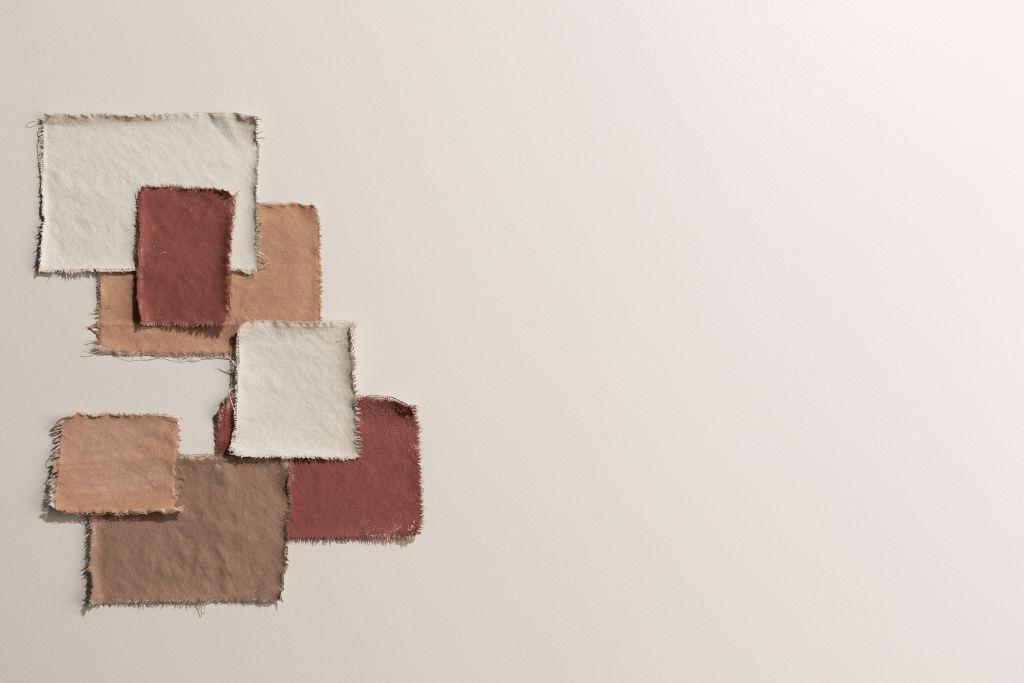 Haymes Paint Home Grown colour palette
