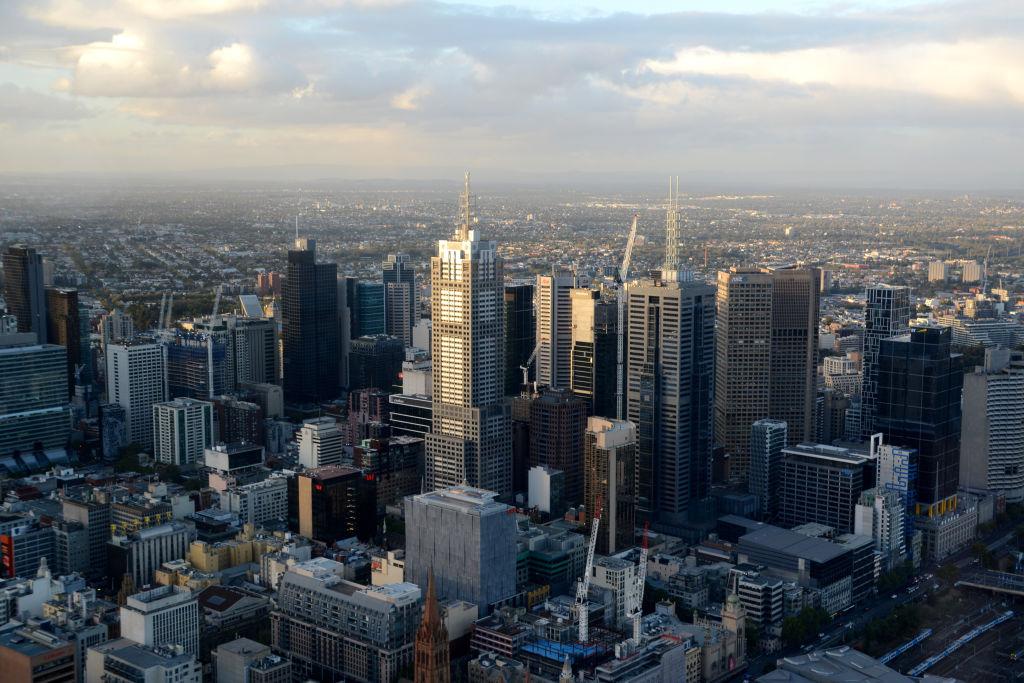 Melbourne generic