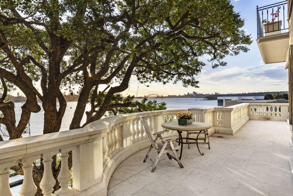Low-res Villa Florida 12 Tivoli Avenue Rose Bay