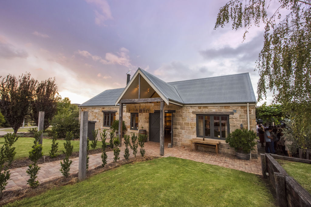Home away from home river ranch mudgee
