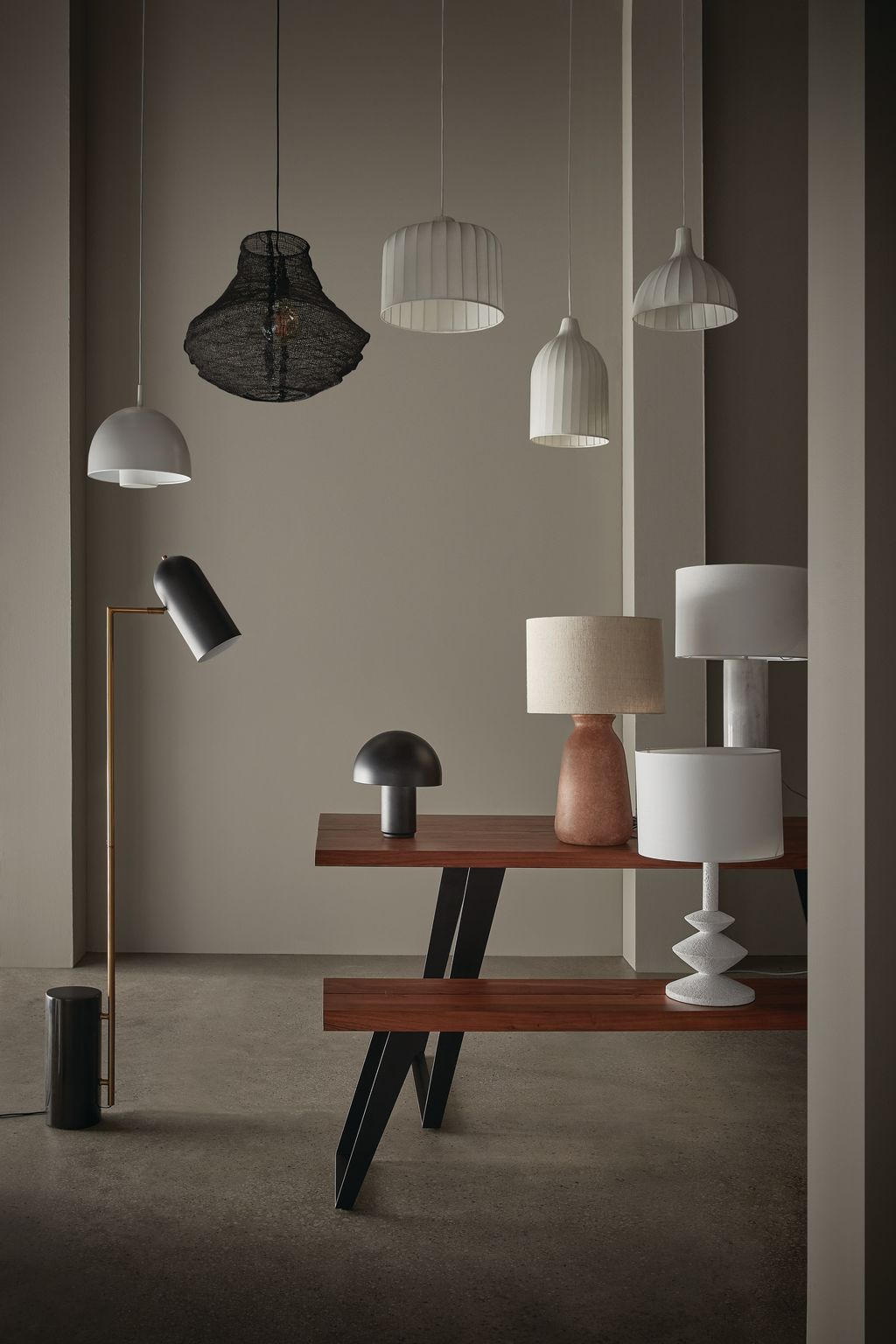 Freedom furniture lighting