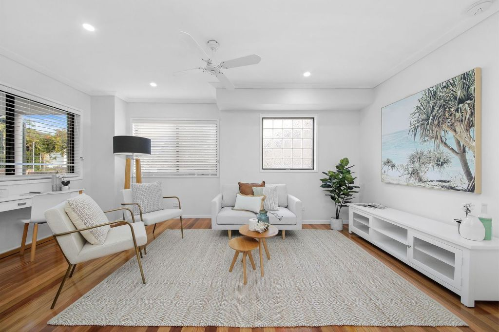 Agents almost always recommend vendors invest in styling to improve a home's presentation.