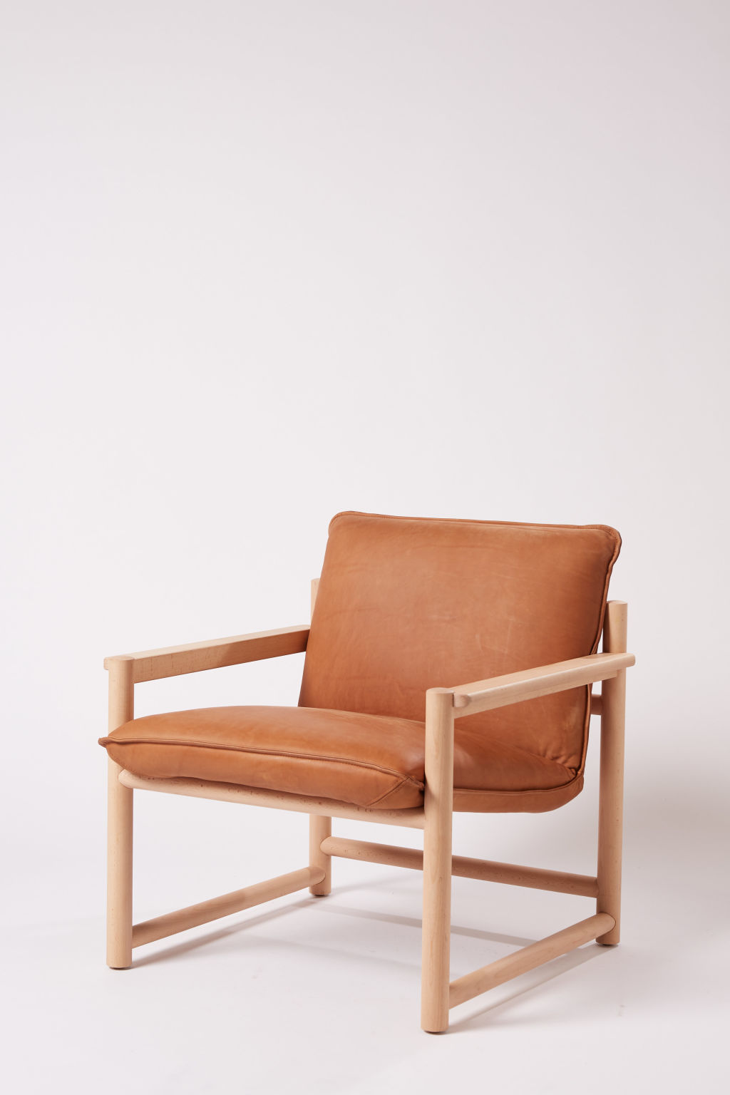 Koskela Brolga armchair