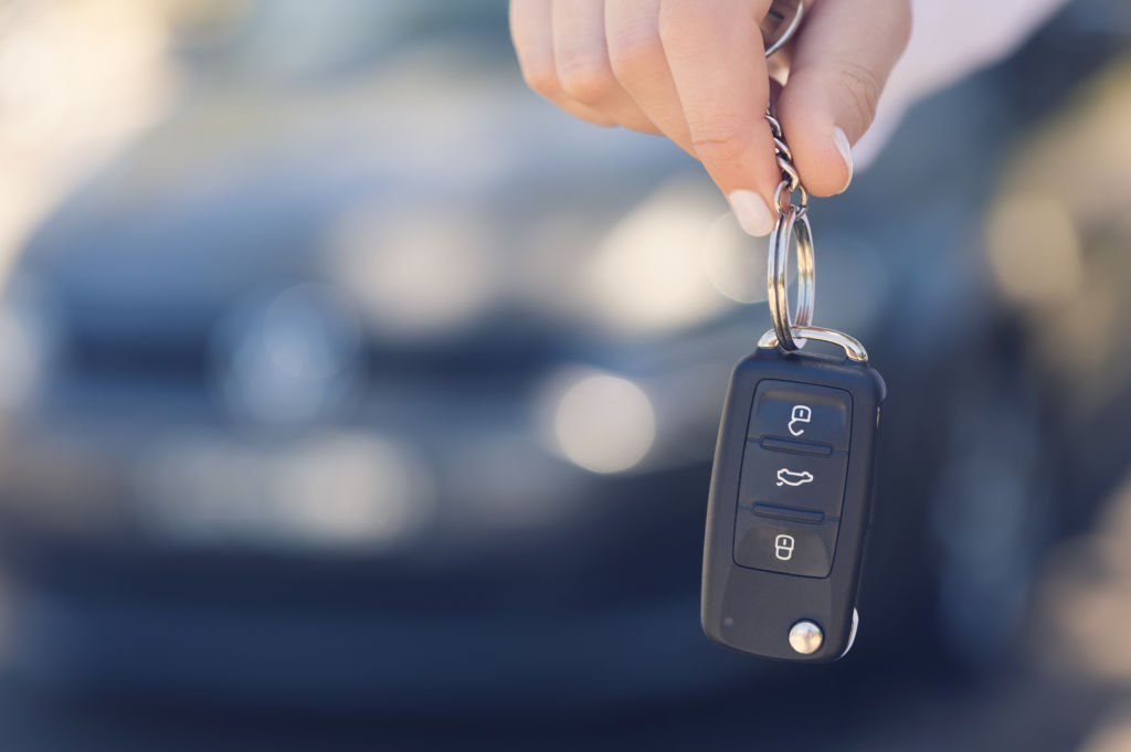A new car would be great, but it won't help pay off your mortgage faster.