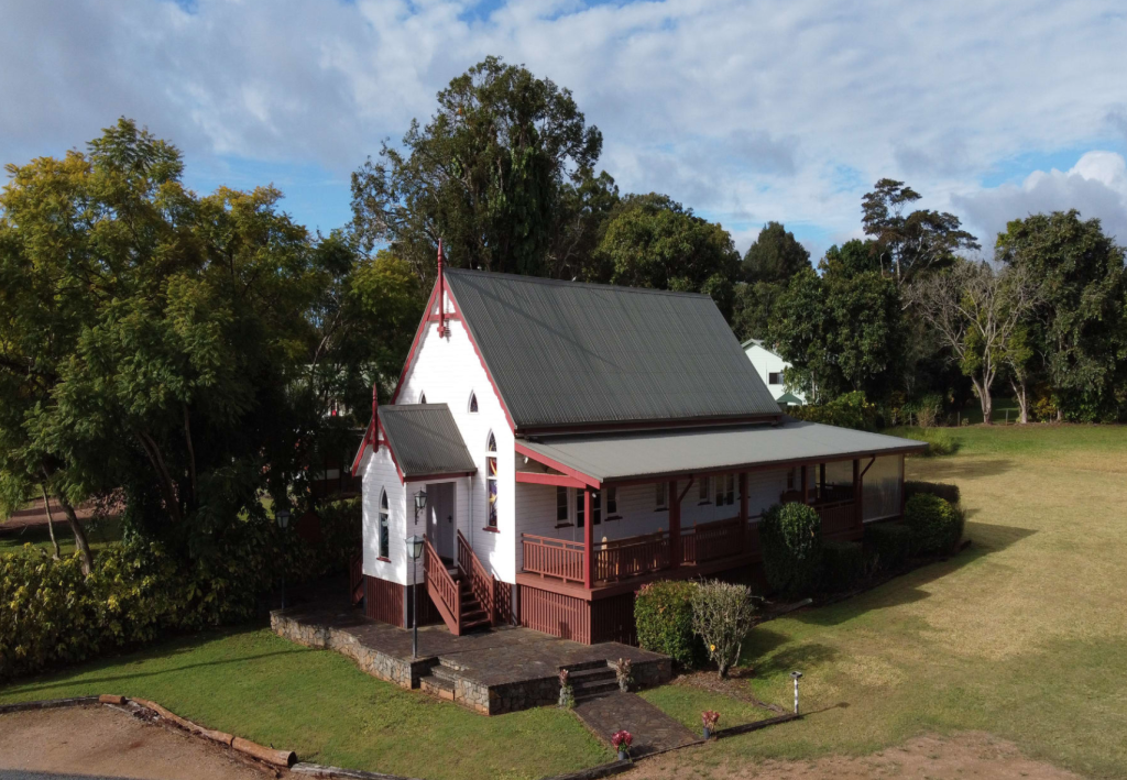 yungaburra-church