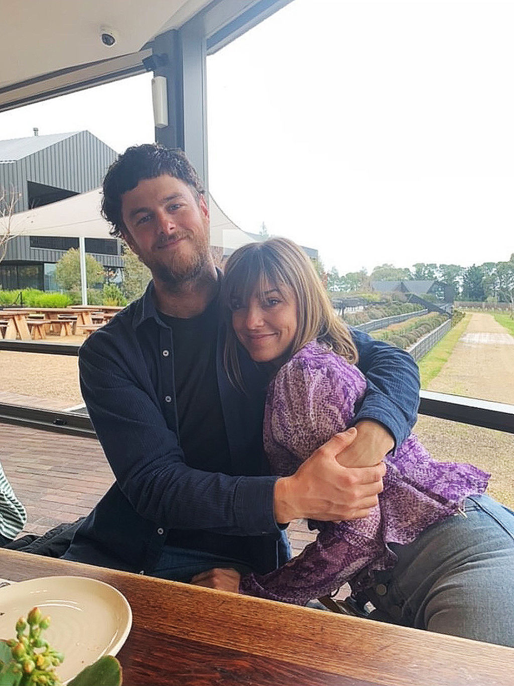 Amber and Ross Moresi_Set For Life story_Moving to the Mornington Peninsula