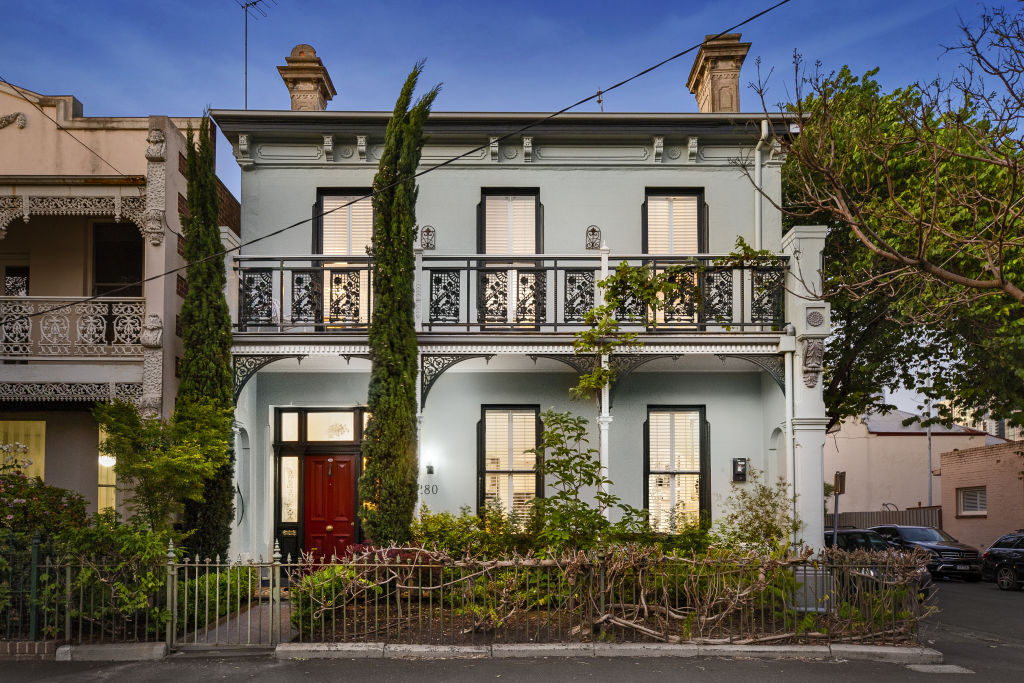 280 Dorcas Street South Melbourne