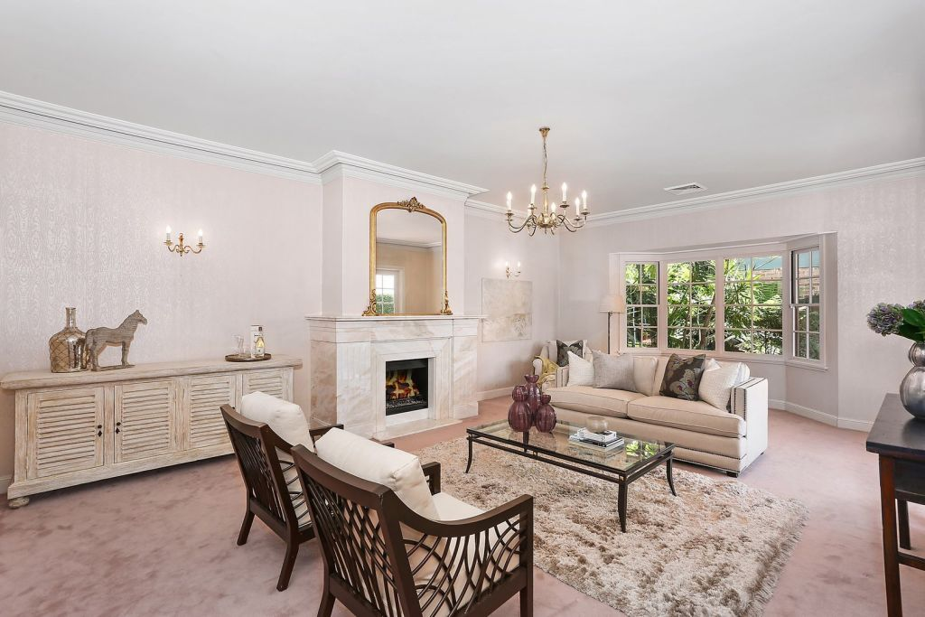 65 Wentworth Road Vaucluse