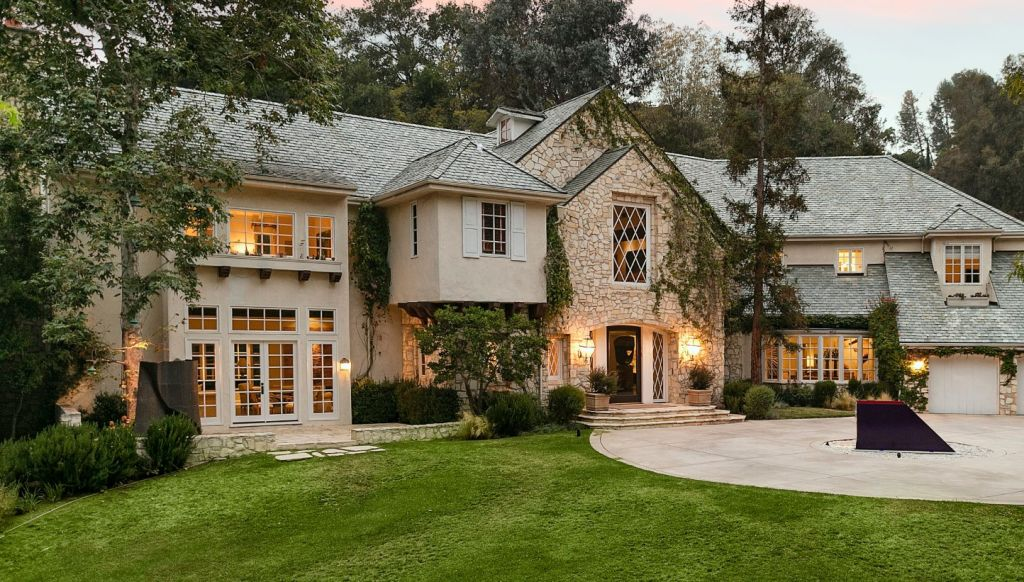Reese Witherspoon's new LA home