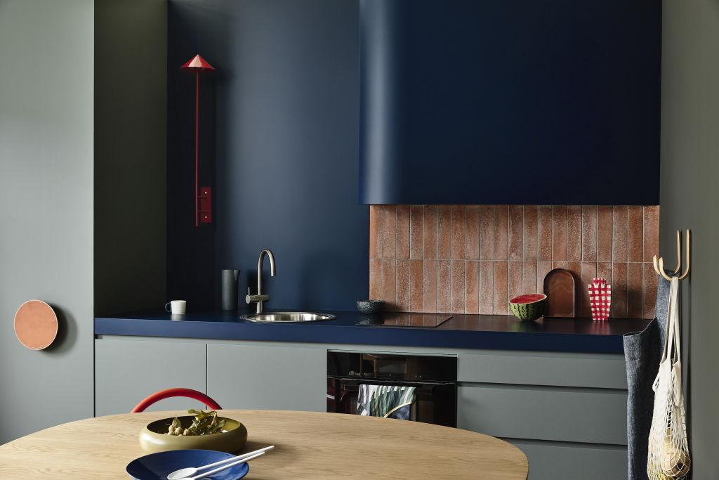 Laminex_Kennedy Nolan Studio Kitchen