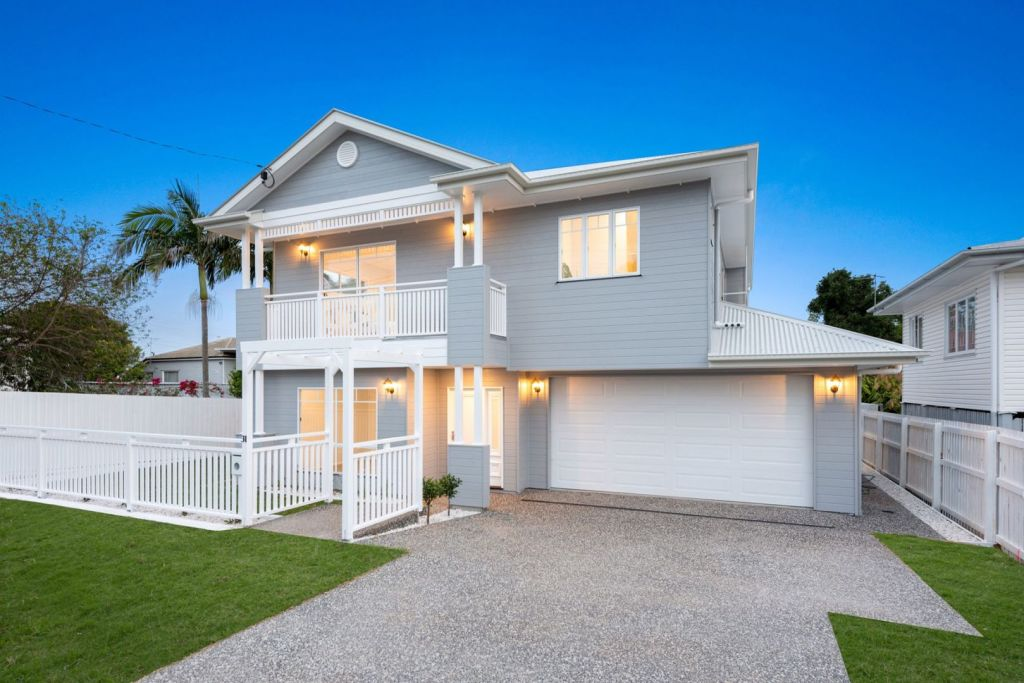 Properties that need no work whatsoever appeal to a greater number of buyers.