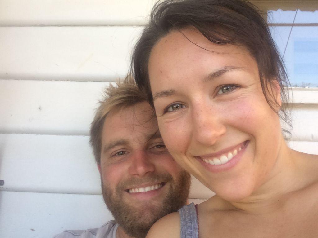 Belong Green Homes_Amy Hunt_Frankston backyard_Amy and David Butler