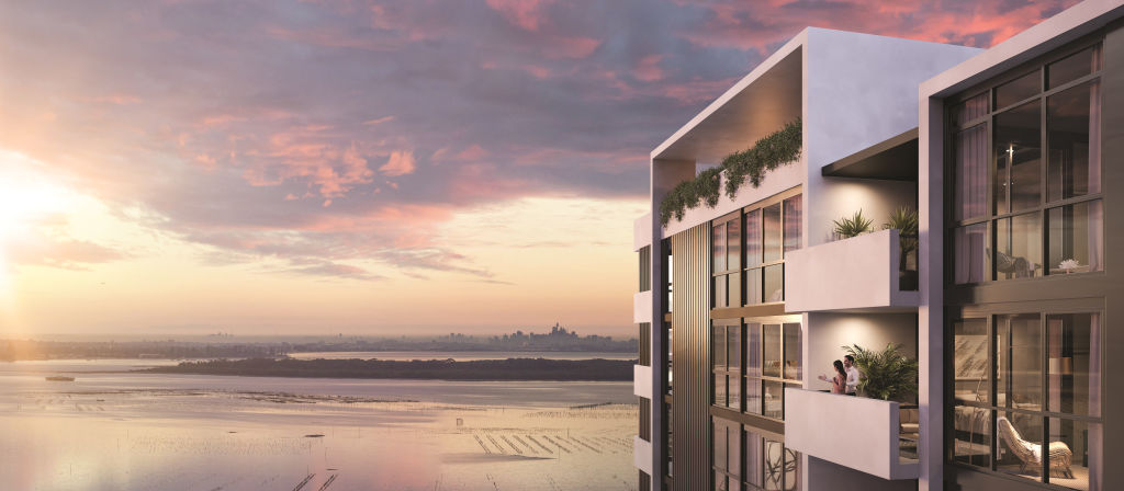 Woolooware Bay_Prestige March 2021_Facade