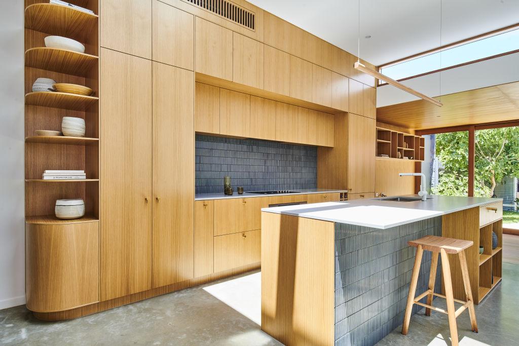 Barkly House by Dan Gayfer Design