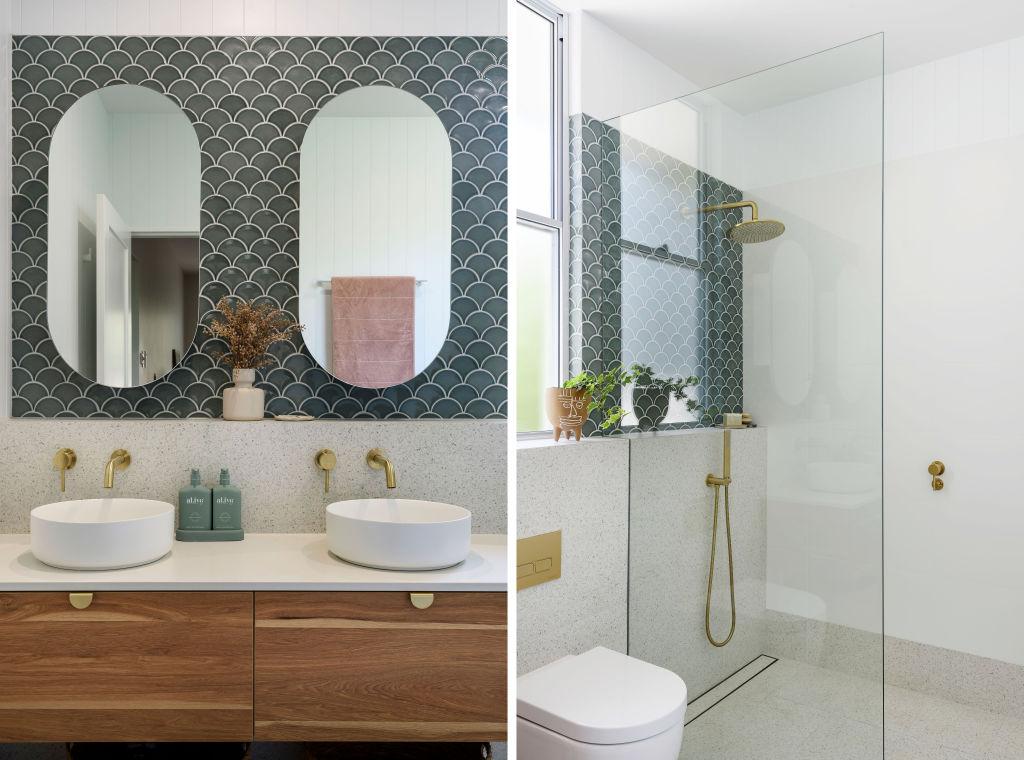 Set For Life_The Henty House transformation_Bathroom