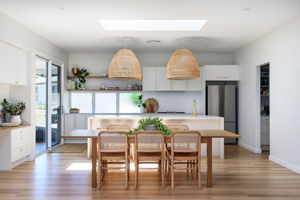 Set For Life_The Henty House transformation_Kitchen