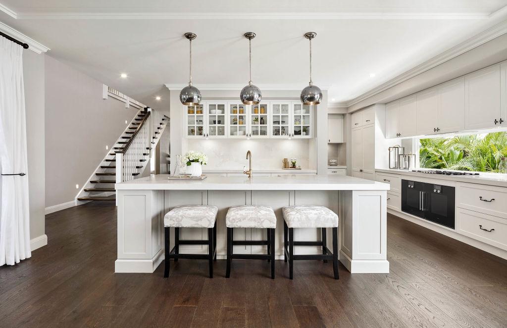 Metricon Bayville home design_Kitchen