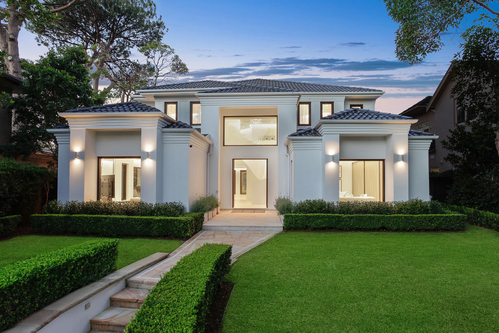 William Wu is selling 69 Bulkara Road Bellevue Hill