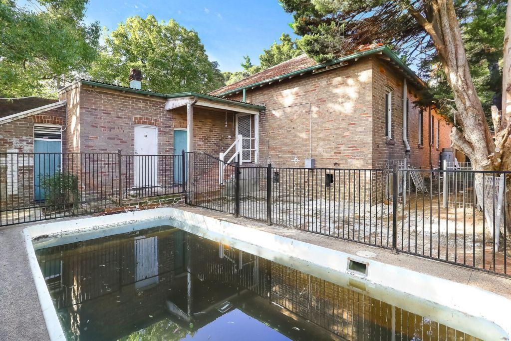 155 The Boulevarde, Strathfield NSW 2135
