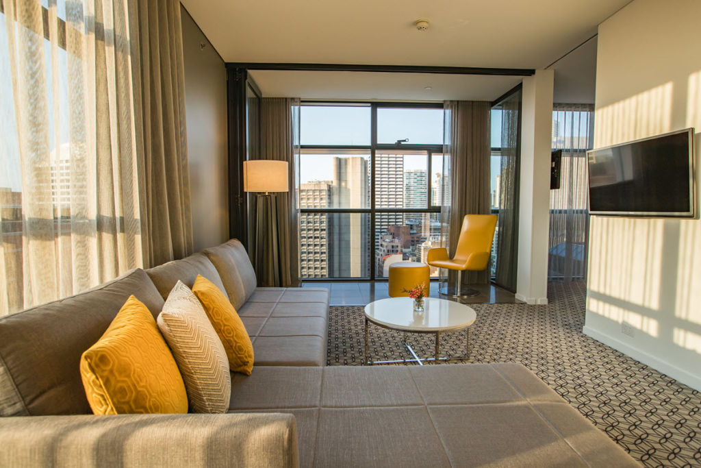 apartmenthotels