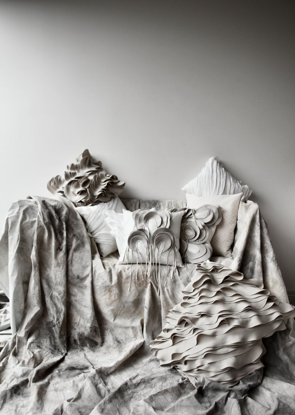 Toni Maticevski Home Collection