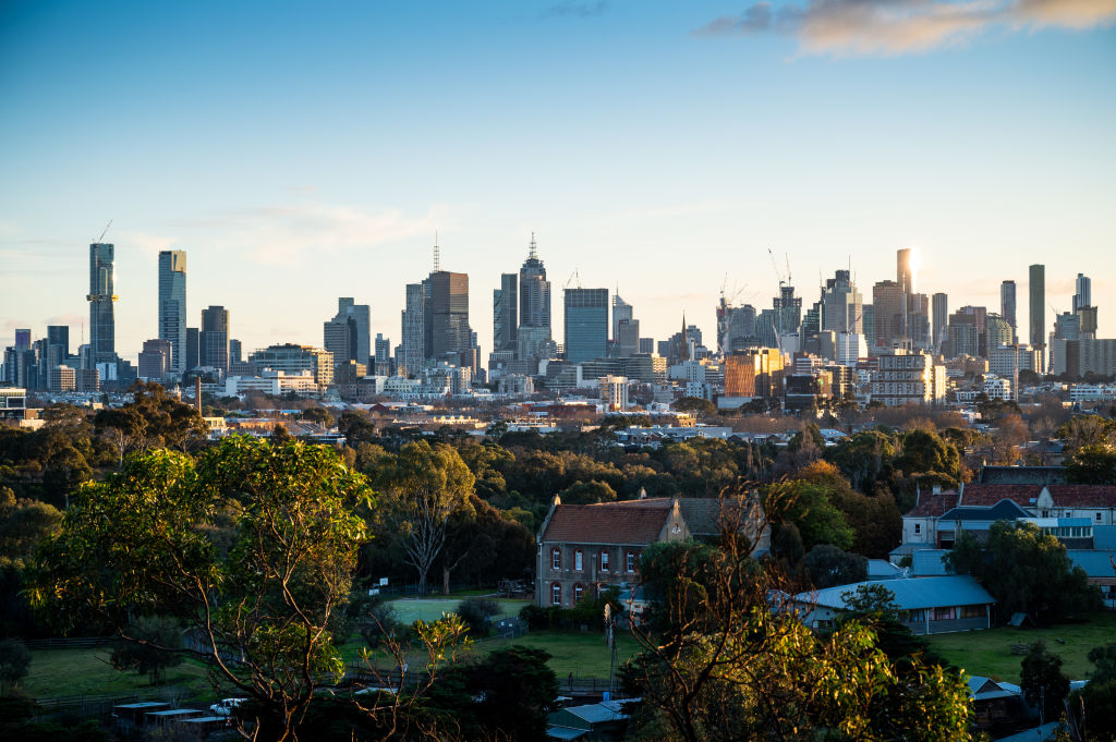 Melbourne 2021