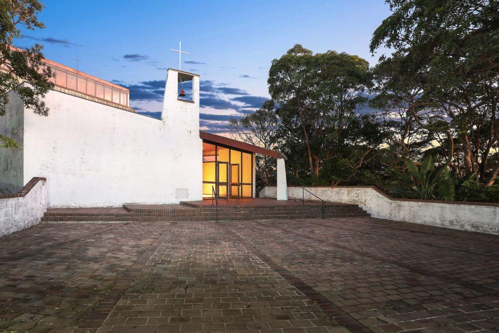 32B Fitzwilliam Road, Vaucluse NSW 2030