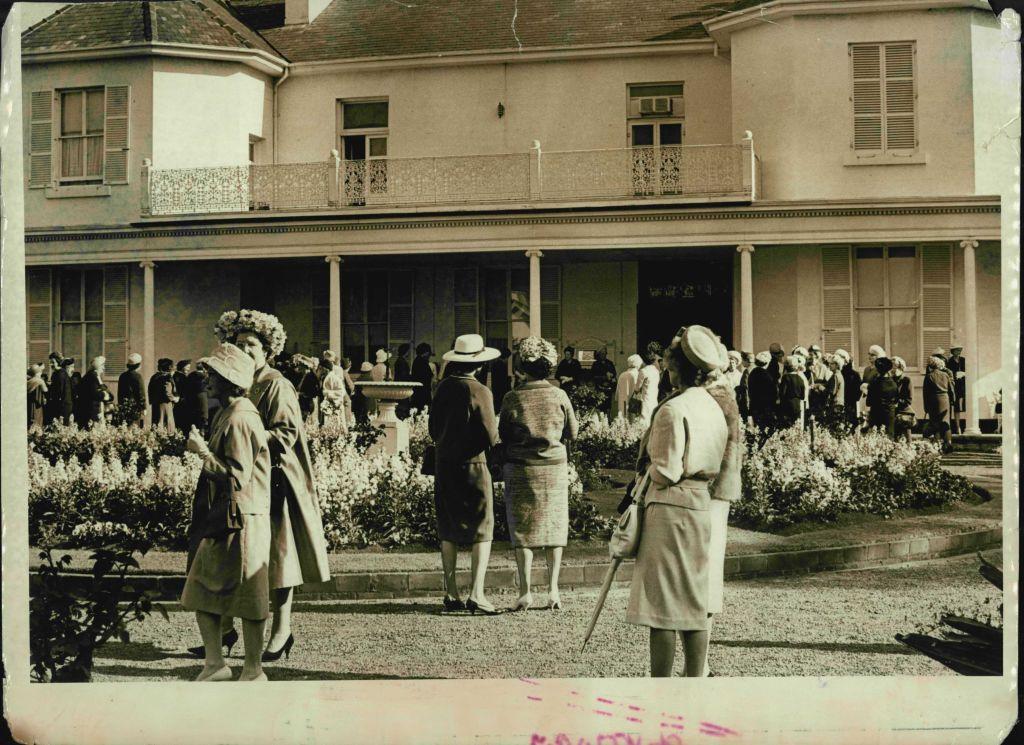 NSW - Sydney - Woollahra - Rosemont