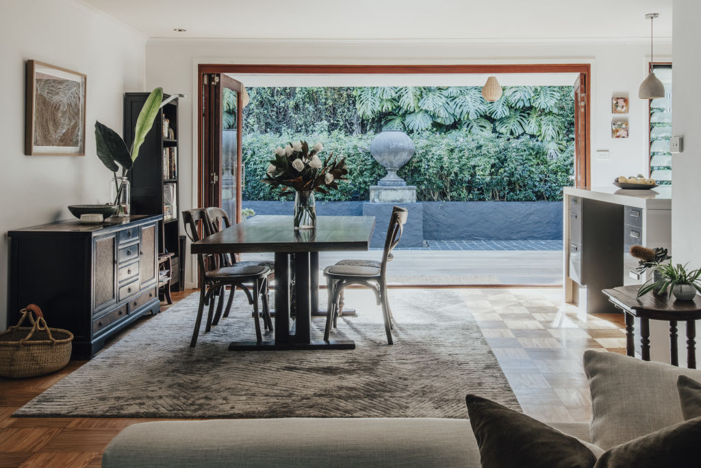 Peter and Camille Timbs selling 29 Leslie Street Bangalow