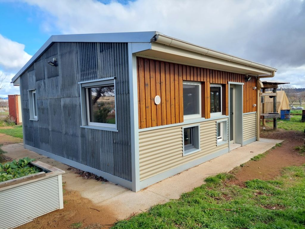 The_retrofitted_metal_shed_in_the_ACT._Photo_supplied_prochw
