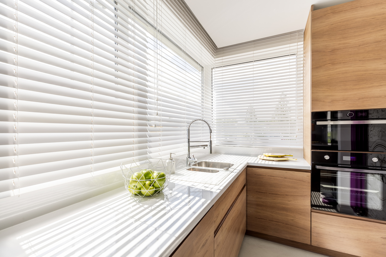 Honeycomb Blinds Are The Best For Keeping Your Home Warm
