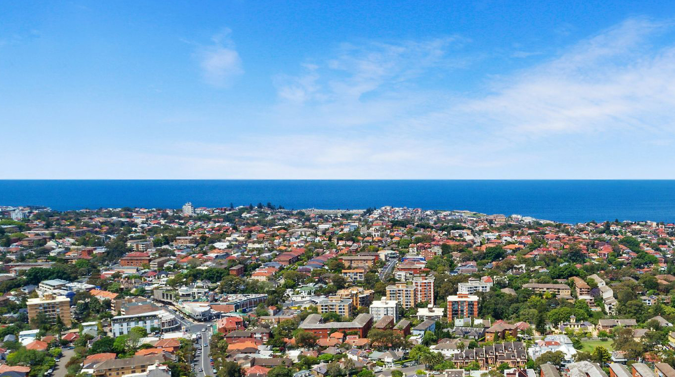 Randwick and beachside suburbs beyond Low res