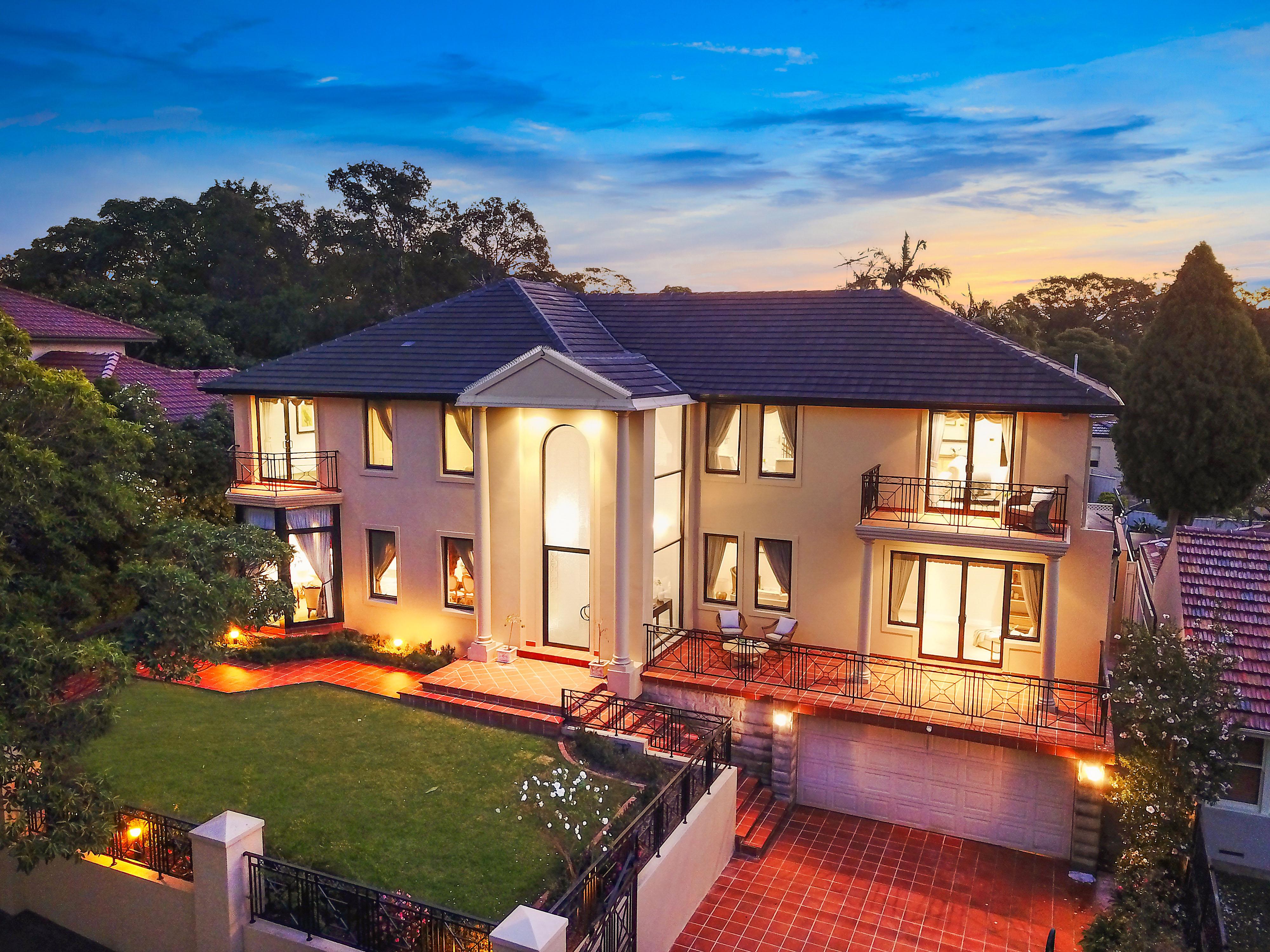 25 Kingsland Road Strathfield NSW